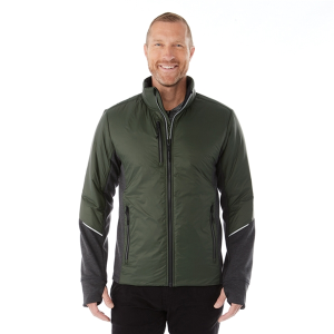 Men's Fernie Hybrid Insulated Jacket