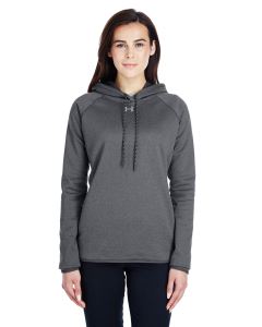 Under Armour Ladies' Double Threat Armour Fleece Hoodie