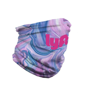 Full Color Antimicrobial Tubular Bandana