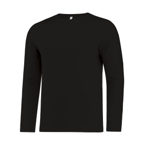 Adult ATC™ Ring Spun Long Sleeve Tee